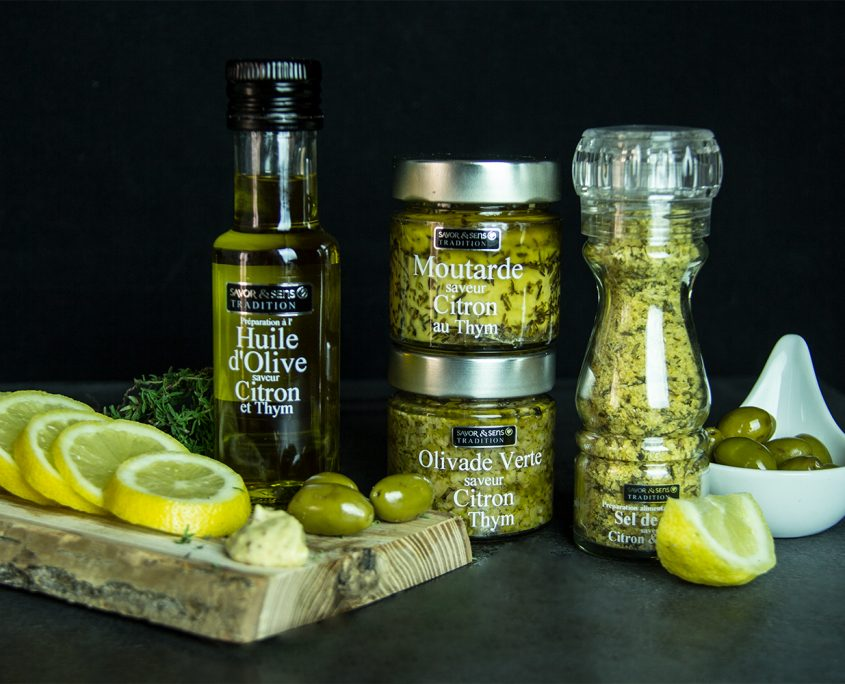 epicerie-fine-moutarde-huile-olive-citron-thym-balcon-gourmand-lunel